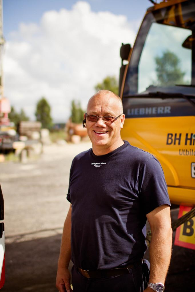 Bert Hagberg